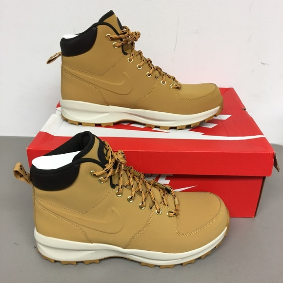 promo code 21494 27ef6 Nike mania leather boot size 11